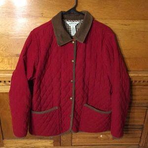 ORVIS Vintage Women's Quilted Coat